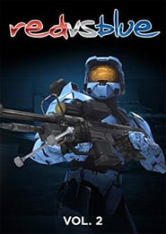 Red Vs. Blue Volume 2 – The Blood Gulch Chronicles