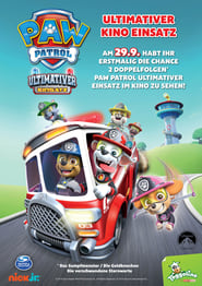 Paw Patrol – Ultimate Rescue