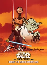 Star Wars: Clone Wars – Volume One
