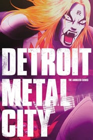 Detroit Metal City